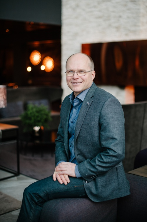 Bjarne Öberg