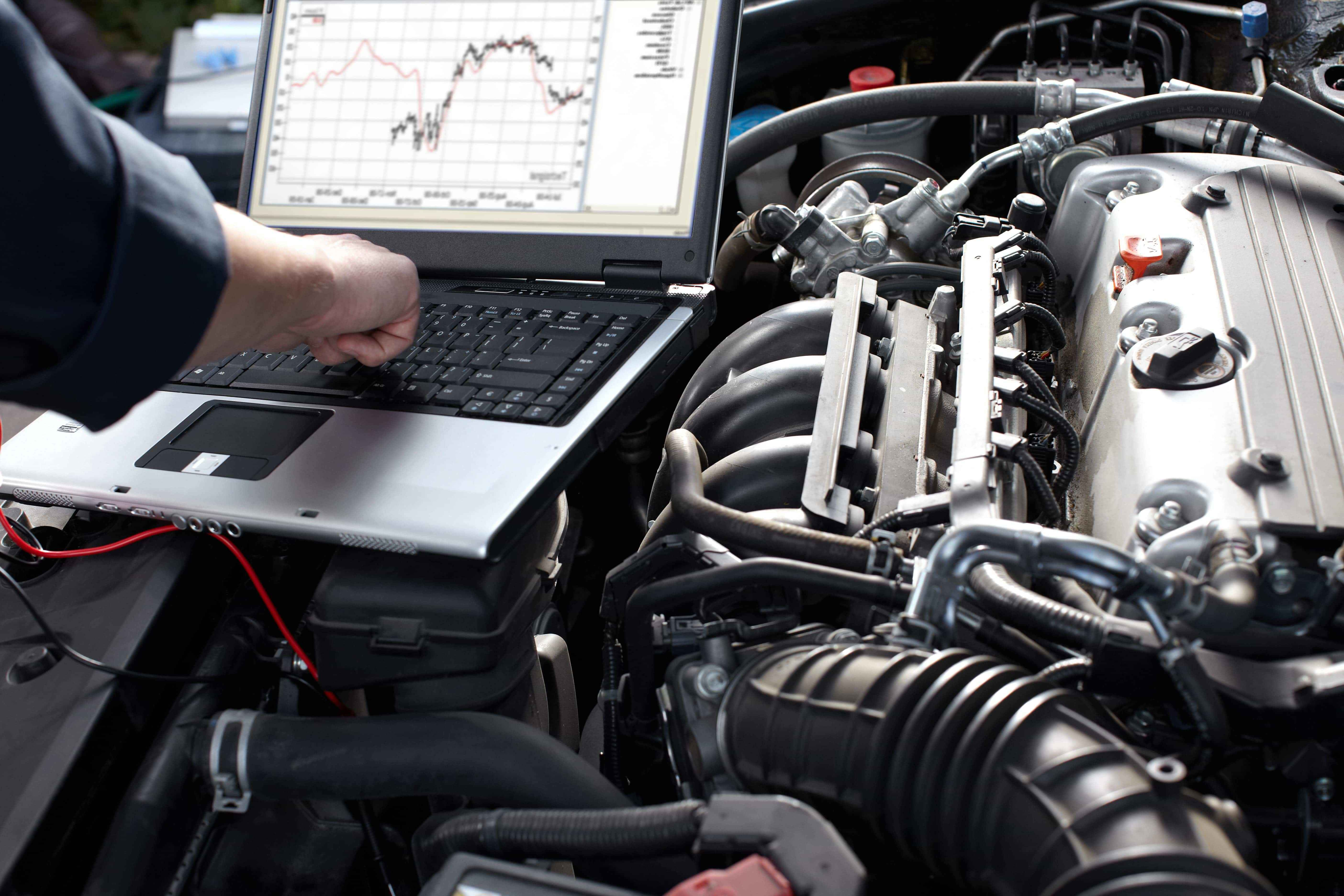 ELECTRICAL SYSTEM REPAIRS
