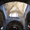 Interior 5, Moknine Synagogue, Moknine, Tunisia, 7/17/16, Chyristie Sherman