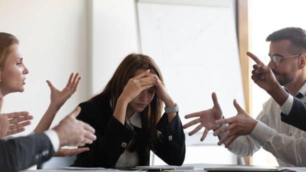 """Représentation de la formation : Atelier du management MHI """"Analyser une situation de conflit et construire sa stratégie d'action"""" - Eric Blanc"""