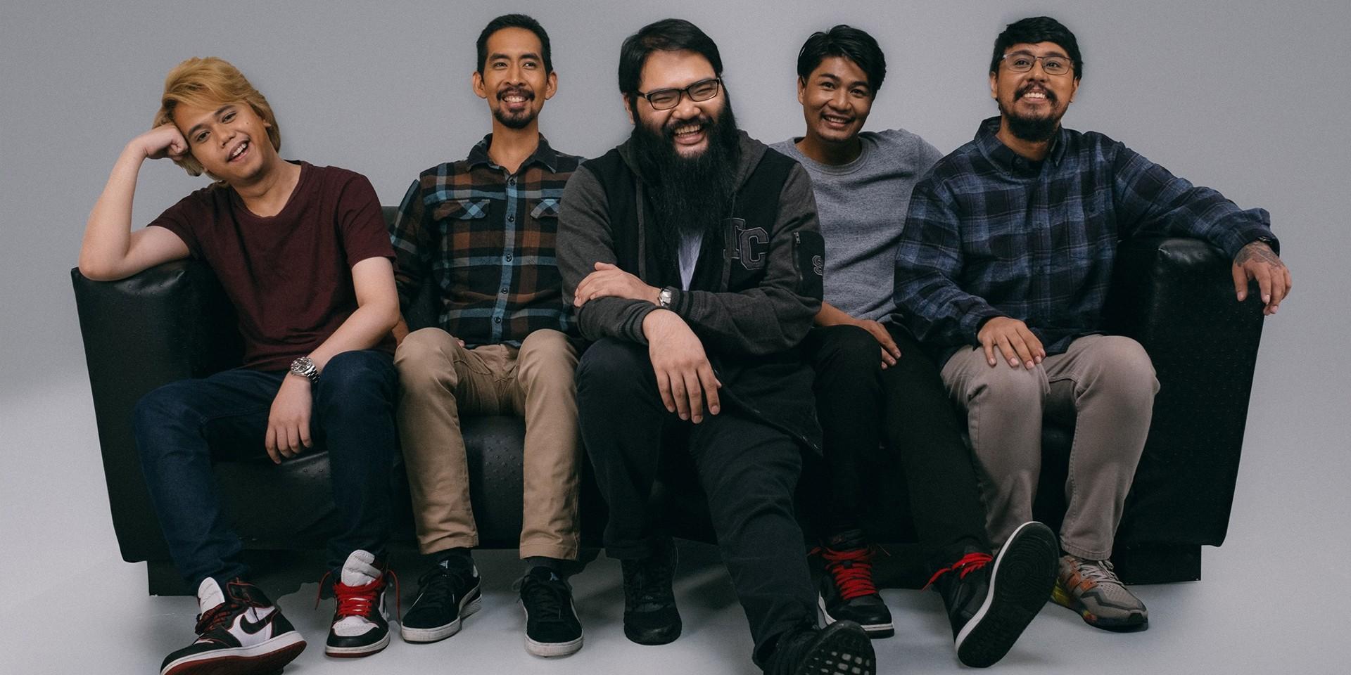 I Belong to the Zoo drop new album 'Kapiling' – listen