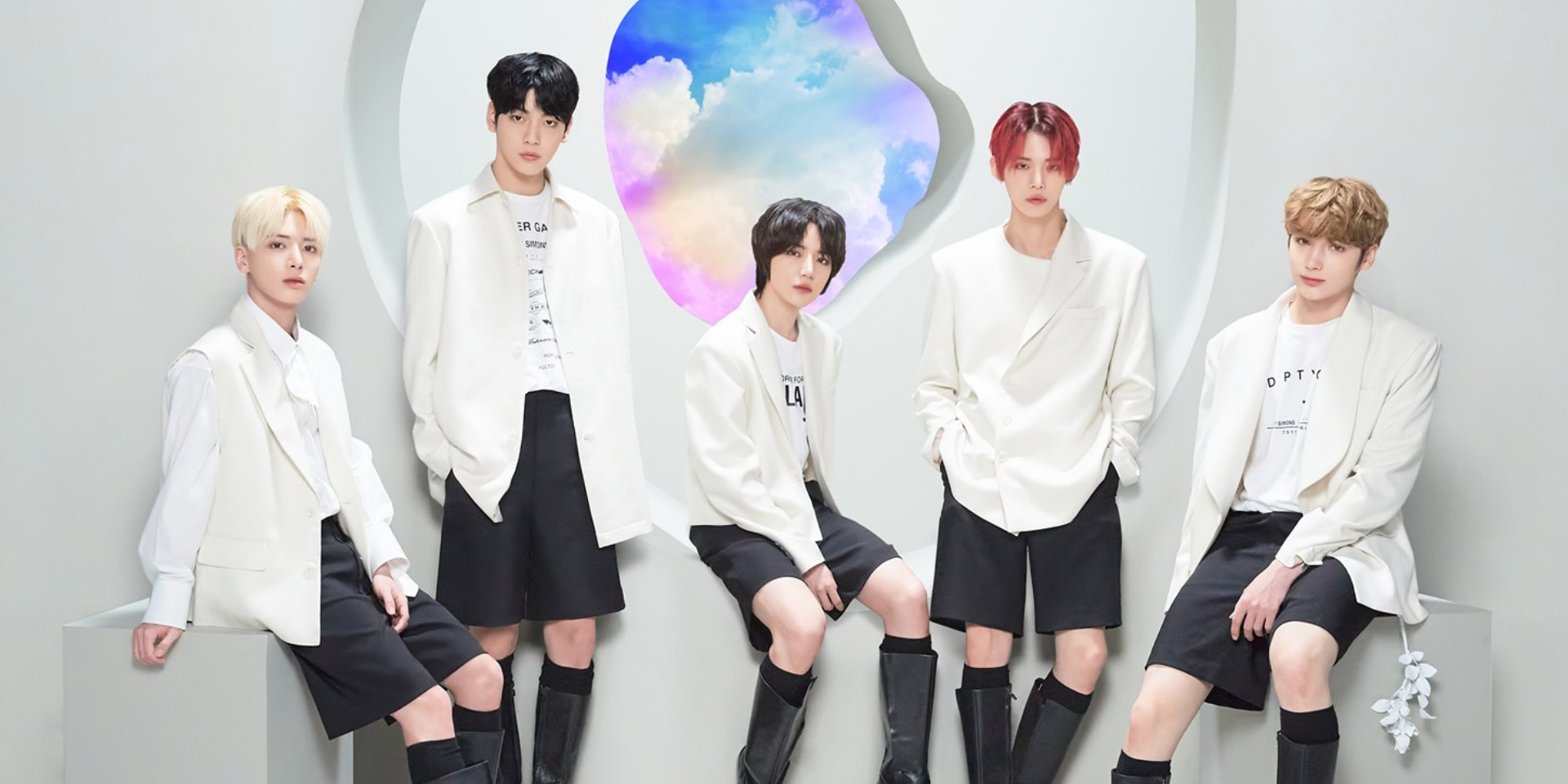 TXT to perform on The Late Show With Stephen Colbert
