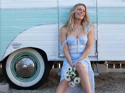 BT - LeAnn Rimes (Acoustic Trio) - May 4, 2019, doors 6:30pm