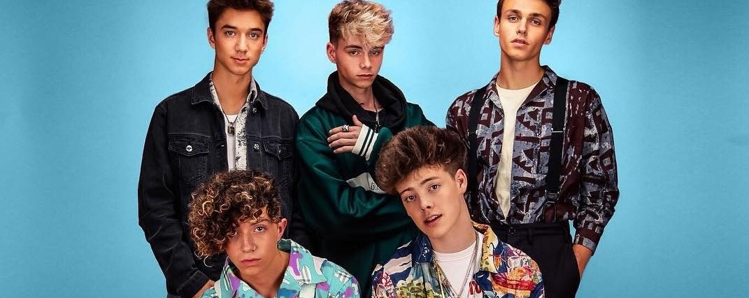 Why Don't We '8 Letters' Tour Singapore