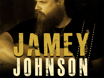 IAH- Jamey Johnson, August 17, 2018, gates 5pm
