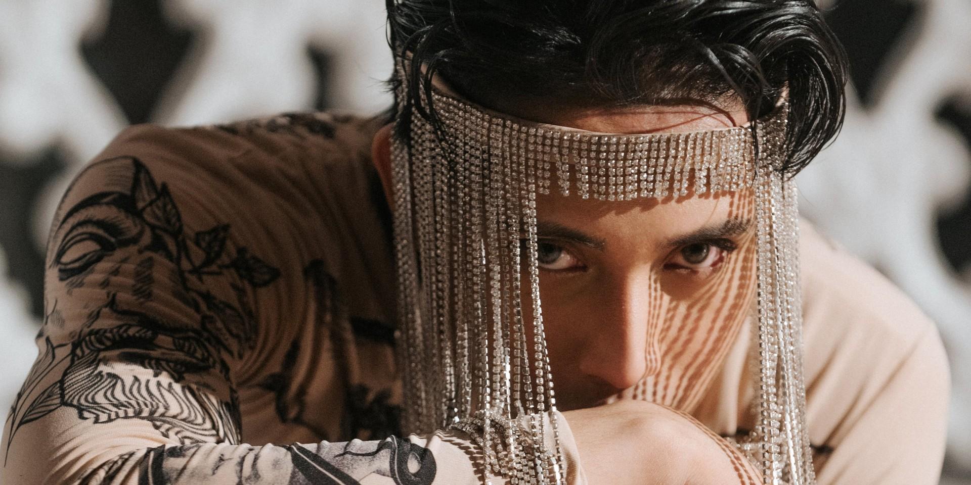 SB19's Ken unleashes 'Palayo' in solo debut as FELIP – listen