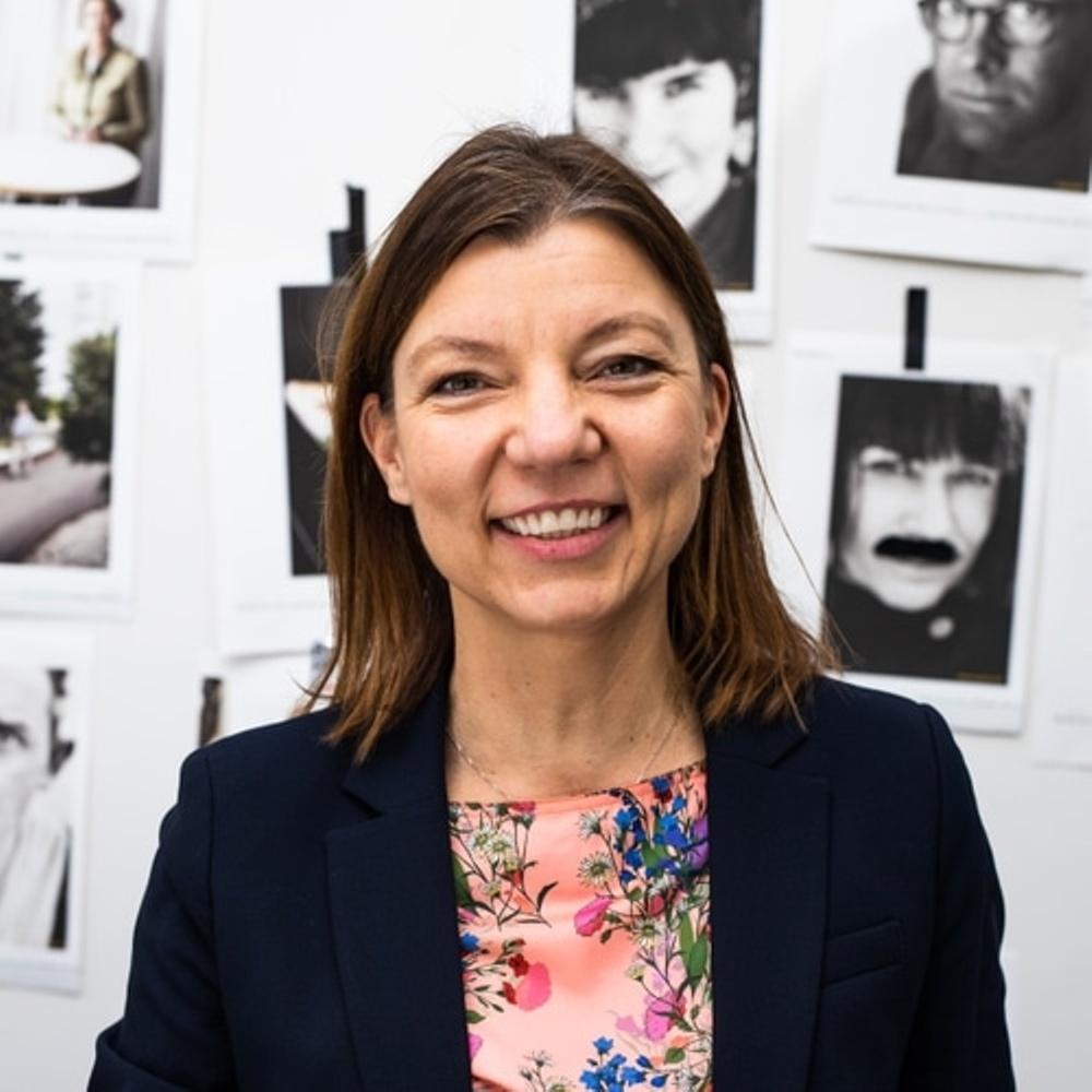 Karin Lintrup, Head of Sustainability