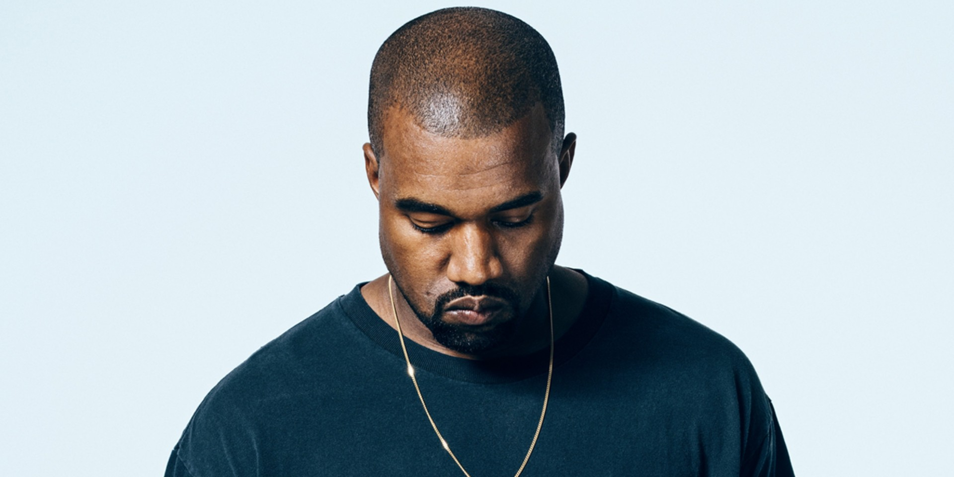 Kanye West's contract states that he can't retire from music
