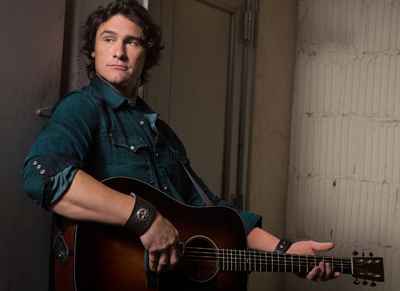 BT - Joe Nichols - June 11, 2021, doors 6:30pm