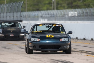 Sebring International Raceway - 2017 FARA Sebring 500 Sprints - Photo 1415
