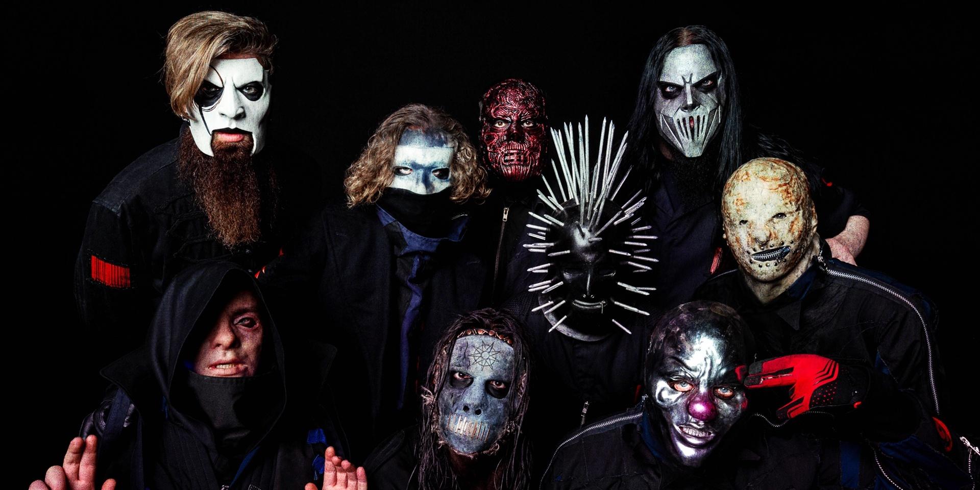 Slipknot postpone Asia tour, KNOTFEST Japan, Hammersonic Festival 2020