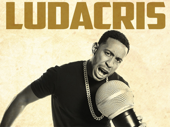 IAH- Ludacris, June 30, 2018, gates 5pm