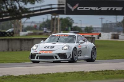 Sebring International Raceway - 2017 FARA Sebring 500 Sprints - Photo 1426