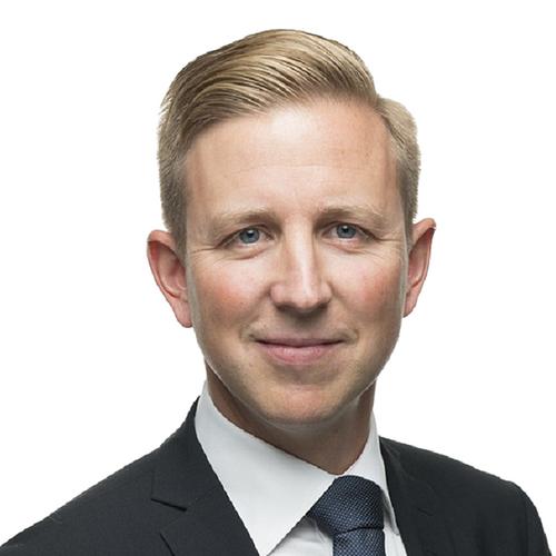 Victor Wettergren