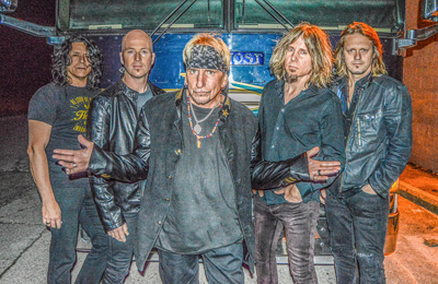 BT - Jack Russell's Great White - April 3, 2021, doors 6:30pm