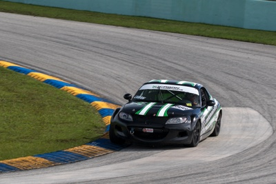 Homestead-Miami Speedway - FARA Memorial 50o Endurance Race - Photo 1337