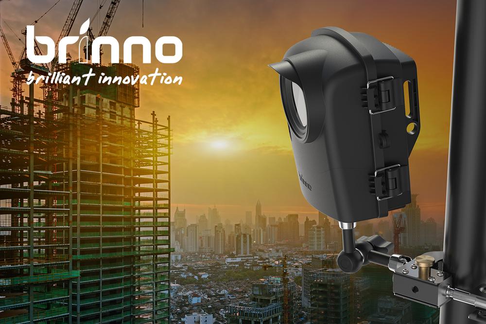 Brinno -kamerat nyt Focus Nordicilta