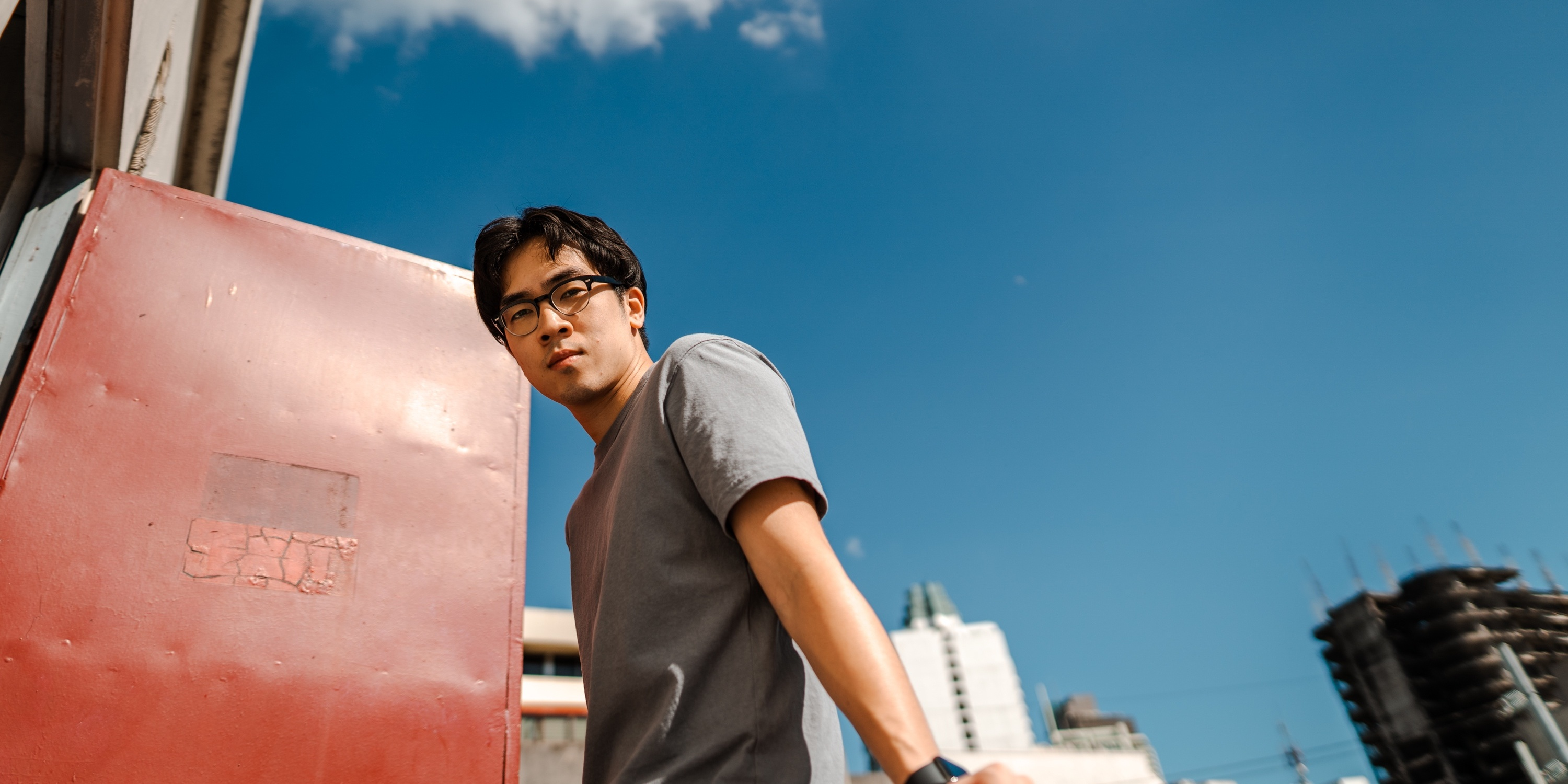 Charlie Lim talks new sound on CHECK-HOOK, his songwriting approach, and possible collaborations with Filipino artists