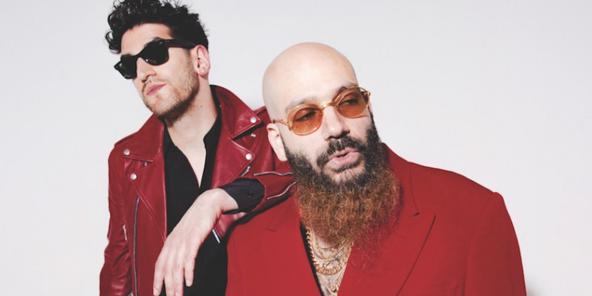 Collective Minds announces Southeast Asian Chromeo Tour – Singapore, Kuala Lumpur and more confirmed