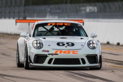 Sebring International Raceway - 2017 FARA Sebring 500 Sprints - Photo 1425