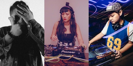 KiDG, Akheem Jahat, A/K/A Sounds and more to perform at the Armenian Street Party this weekend
