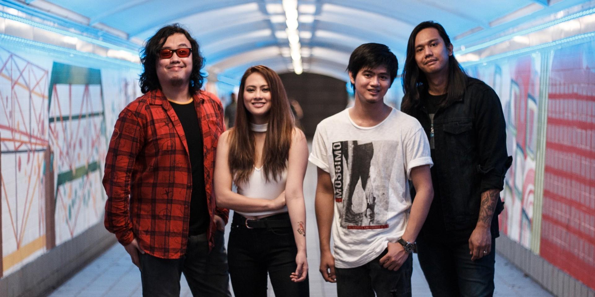Gracenote to release third studio album Small World in 2020