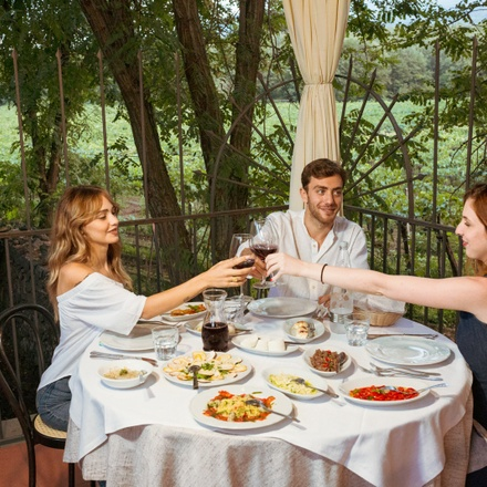Small Group Sicily Food & Wine Tour