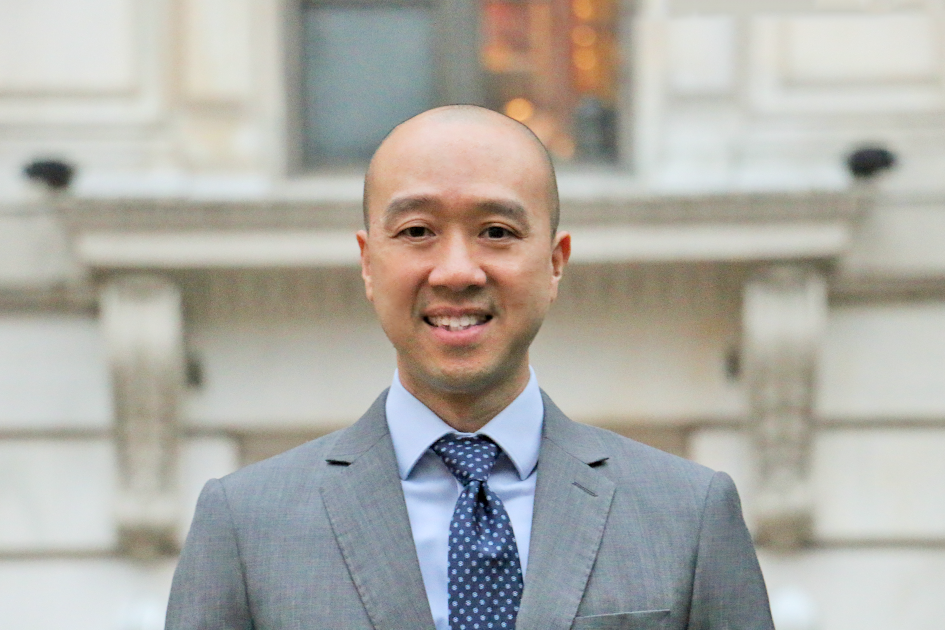 Agent image for Carter Chen
