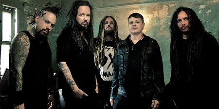 Korn releases new single, 'Cold' – listen