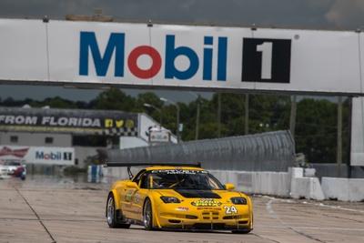Sebring International Raceway - 2017 FARA Sebring 500 Sprints - Photo 1396
