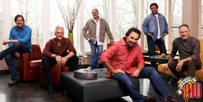 BT - Diamond Rio - June 24, 2021, doors 6:30pm