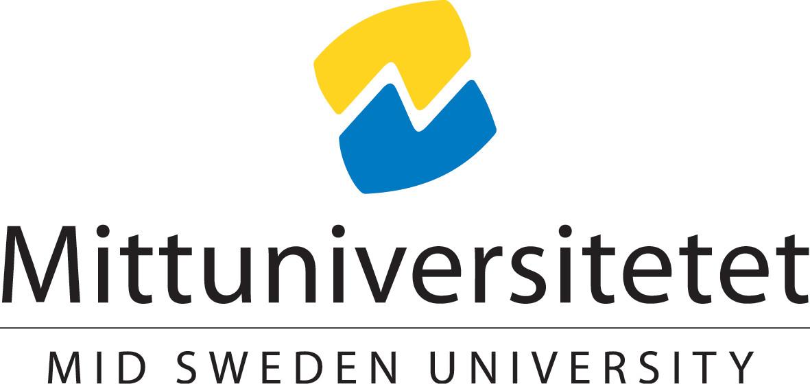 Mittuniversitetet logo