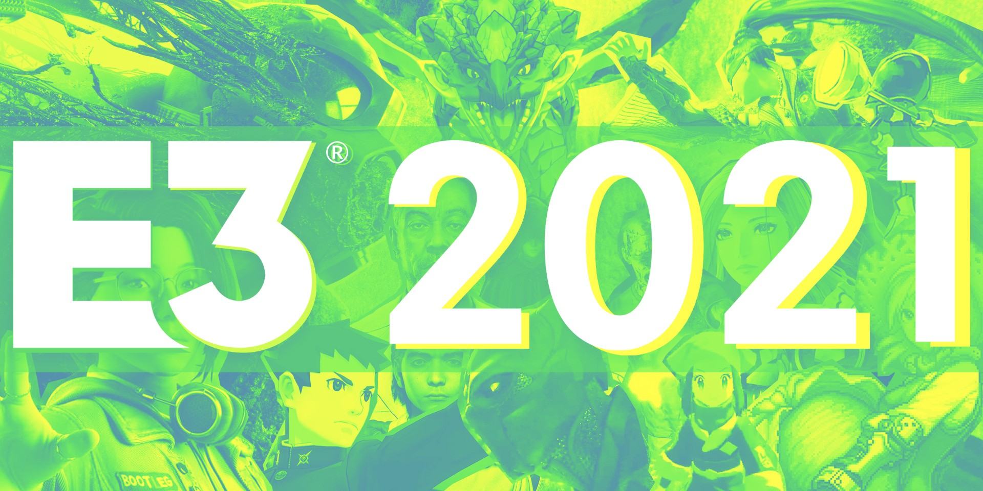 Here's your guide to catching E3 2021 live in Southeast Asia this June