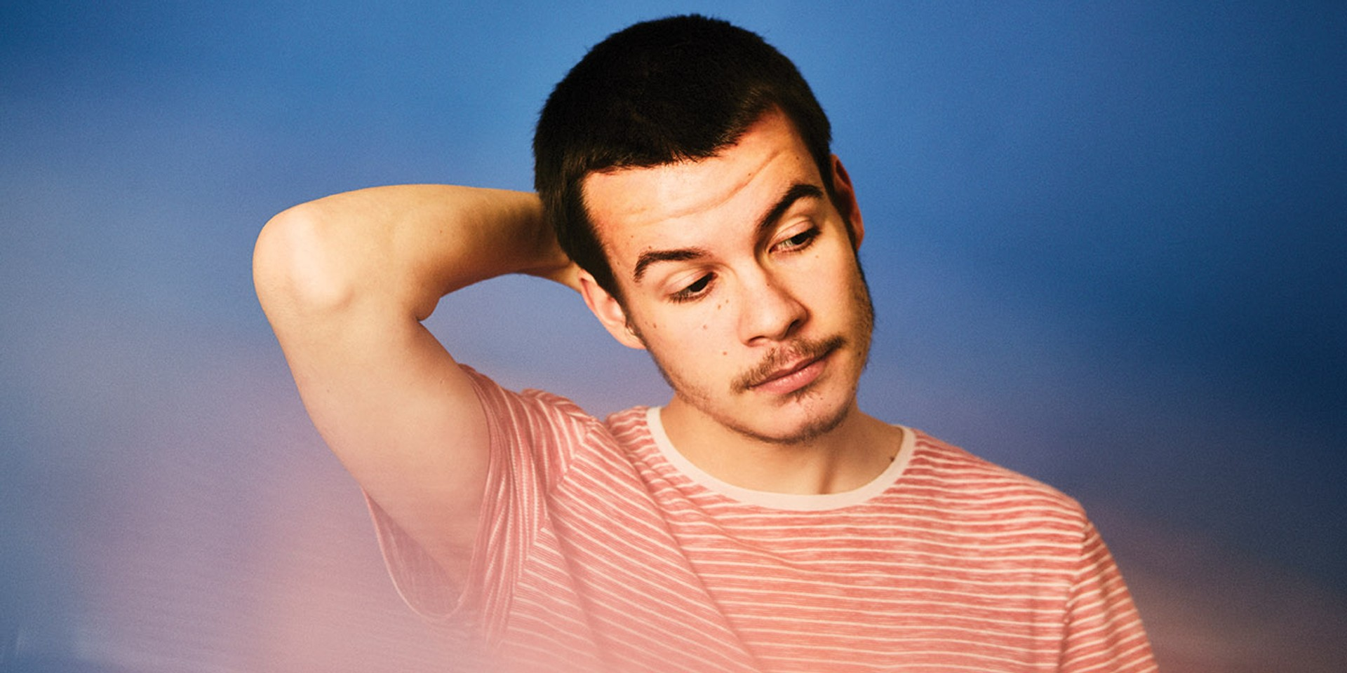 Rex Orange County announces new album, releases music video for new single, '10/10'