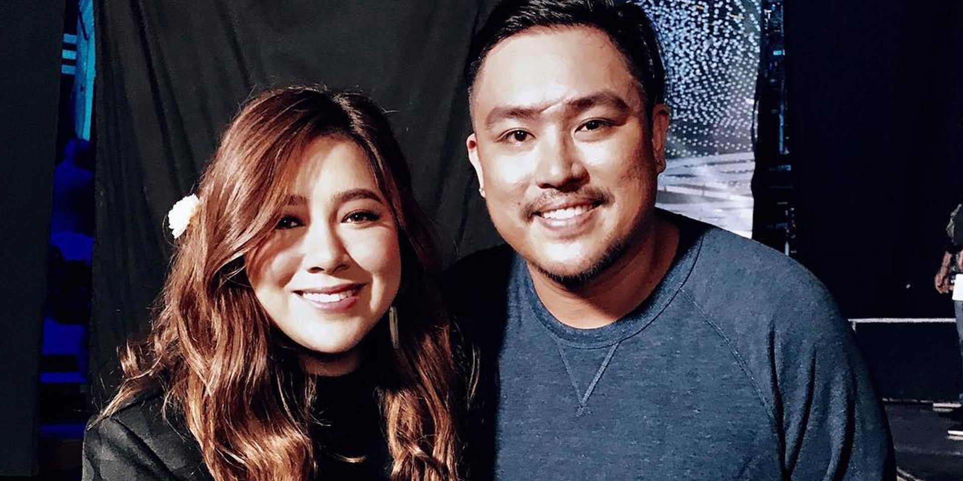 December Avenue and Moira dela Torre break 100 million view mark with 'Kung 'Di Rin Lang Ikaw' video