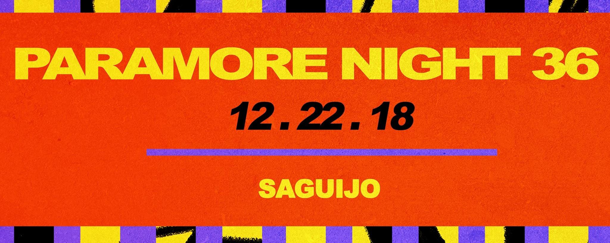 Paramore Night 36