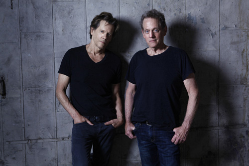 BT - The Bacon Brothers - July 18, 2019, doors 6:30pm