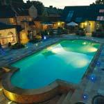 Feversham Arms pool