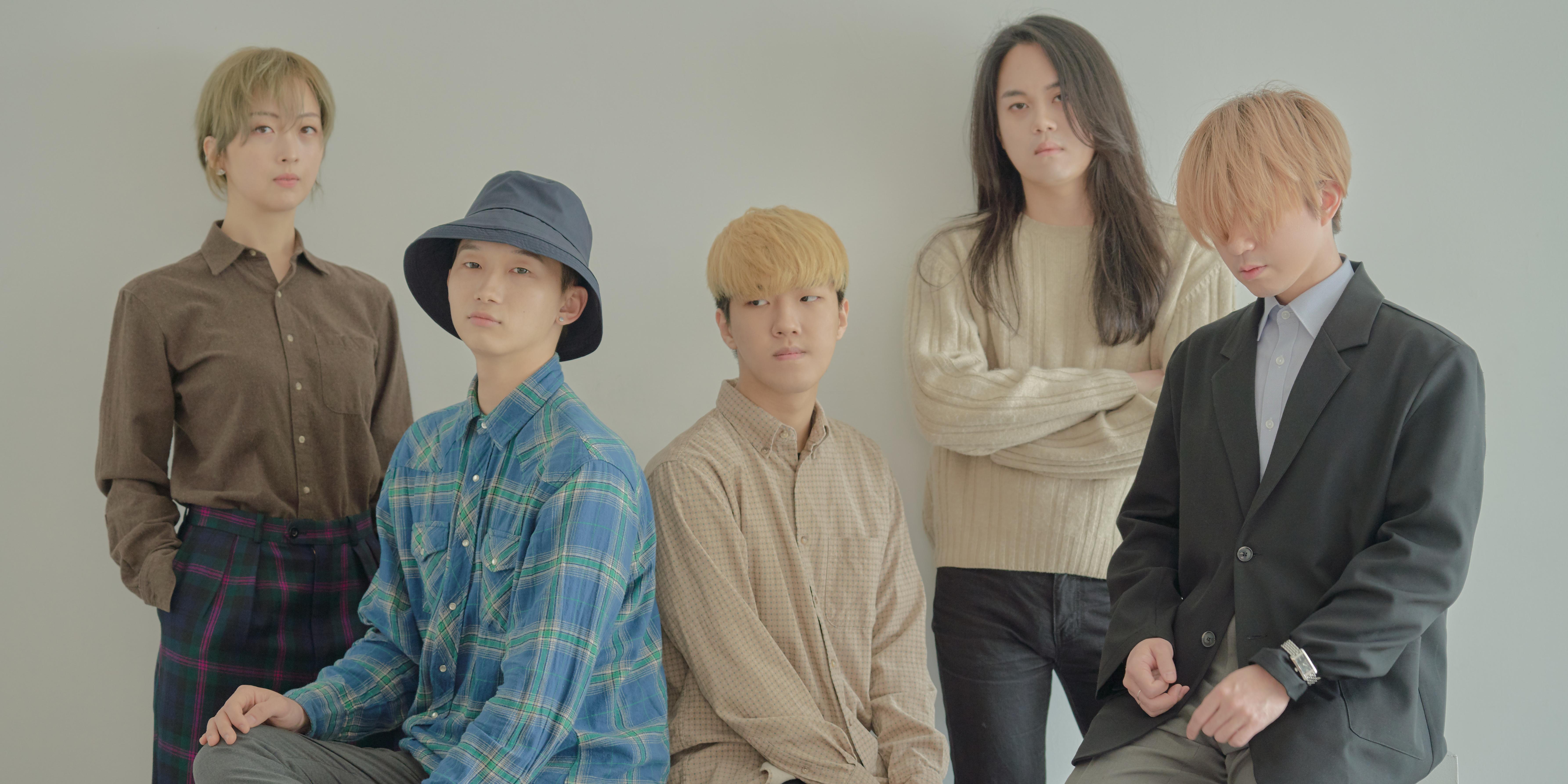 Introducing: Cotoba on unearthing South Korea's math rock scene