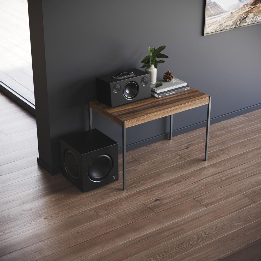 Audio Pro SW-10, black with C10