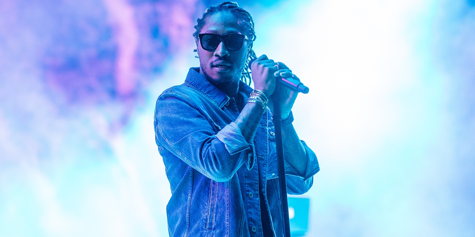 FUTURE to perform in Singapore this May