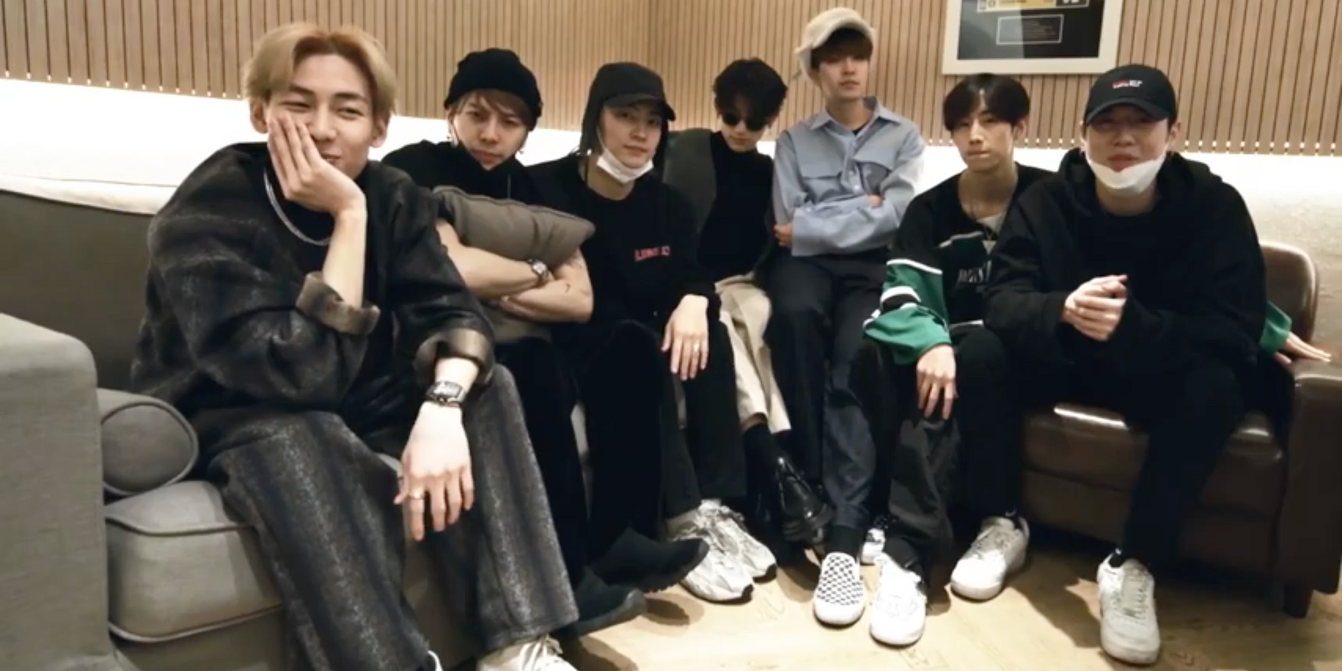 """GOT7 return with new single: """"We will always sing the 'ENCORE' for you"""" – watch"""