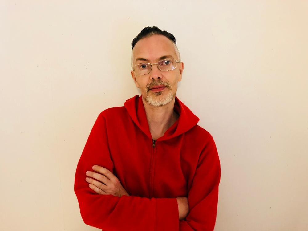 Fletch the man är en av finalisterna i Musischlaget 2018.