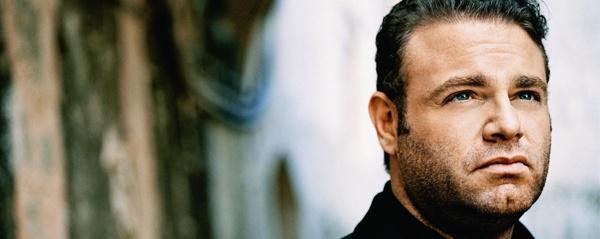 The Maltese Tenor: Joseph Calleja