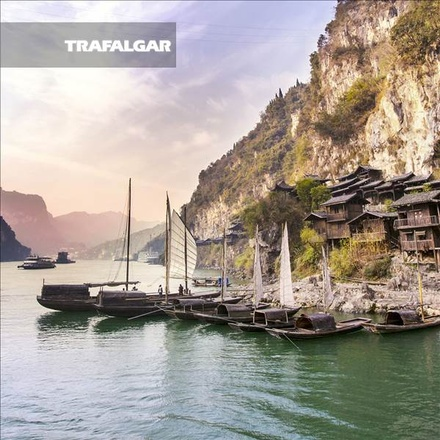 Best of China with Yangtze Cruise