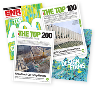 BNP Media - ENR Southeast Regional Top Design Survey