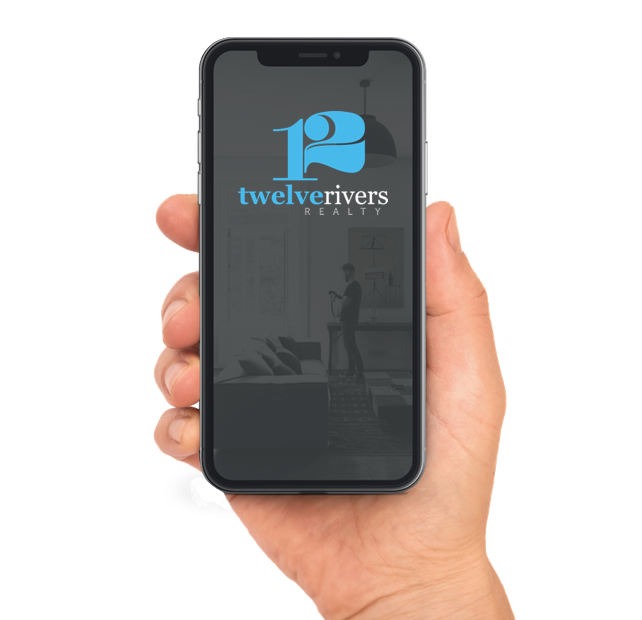 Twelve Rivers Realty app