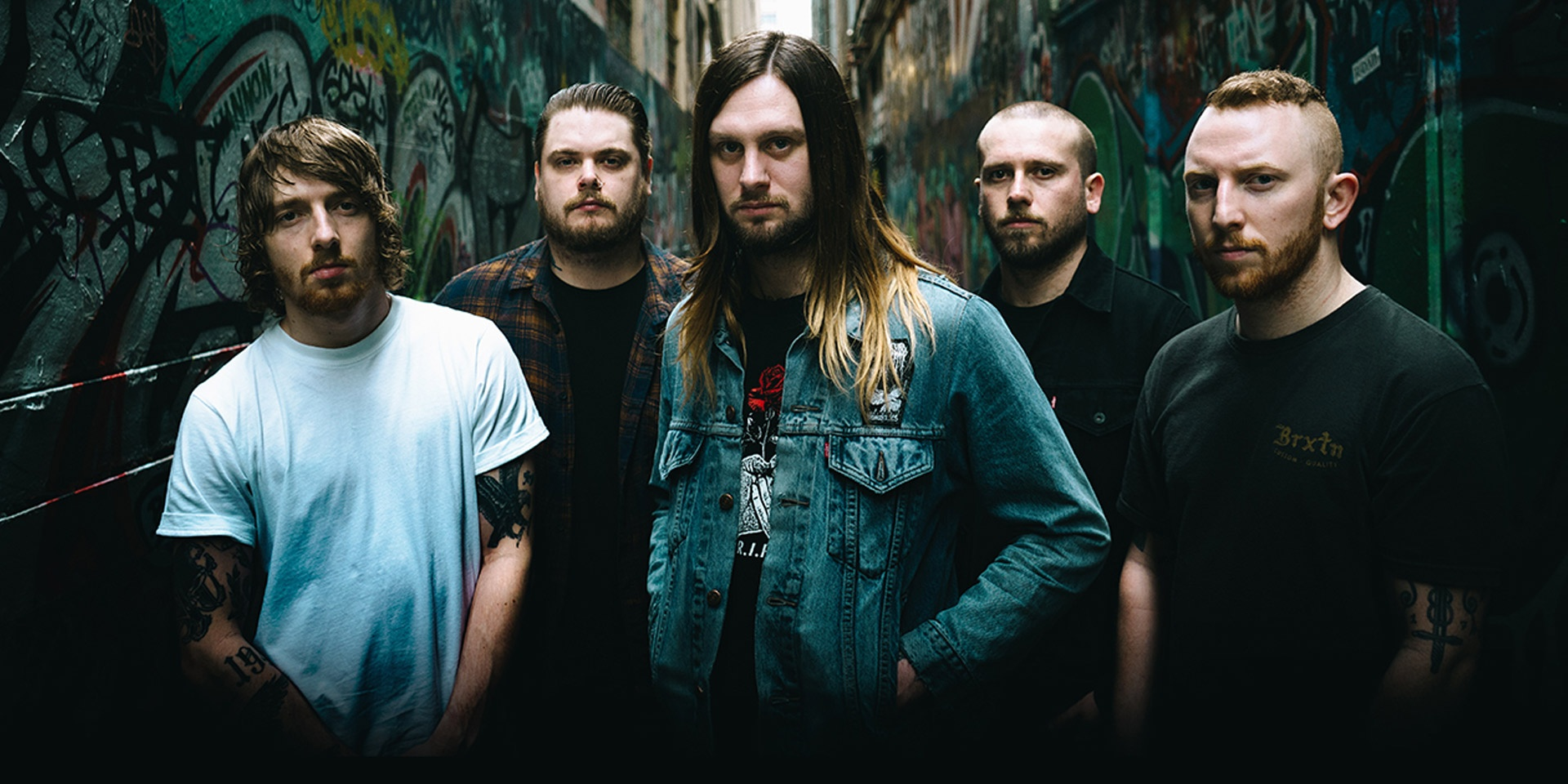 While She Sleeps to perform in Manila with Lostthreads, Annalynn, Emerging From the Cocoon