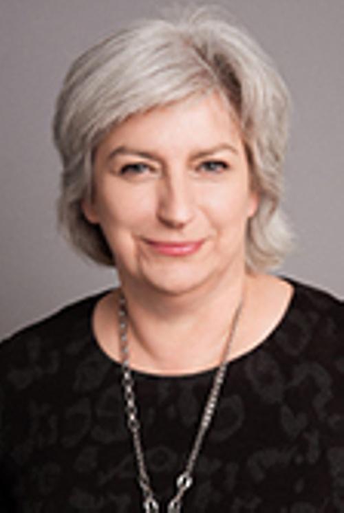 Ingrid Lindeberg