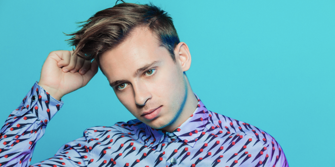 Flume to perform in Kuala Lumpur this August
